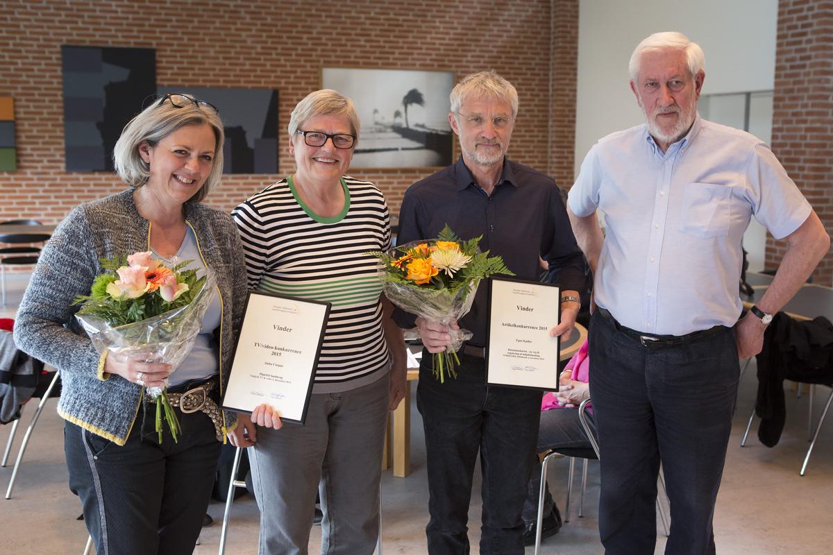 Pressefoto: Claus Haagensen